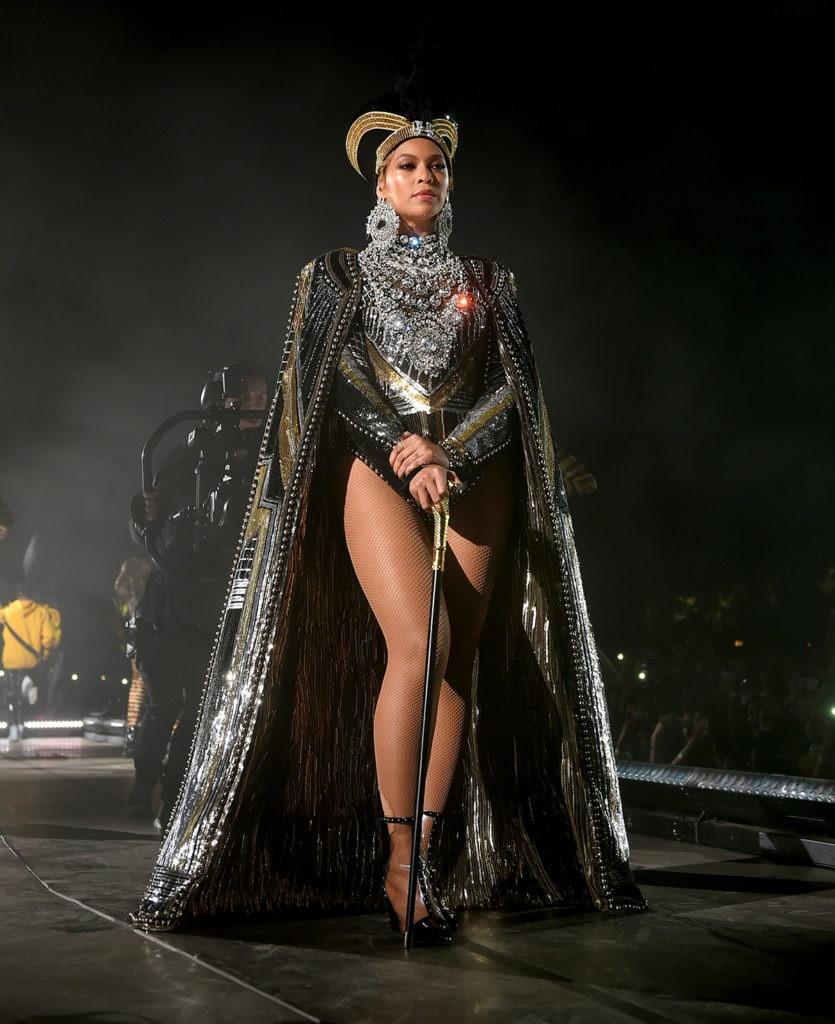 First Dance Songs 2018: Beyoncé è La Cleopatra Del Coachella: Il Video E Le Foto