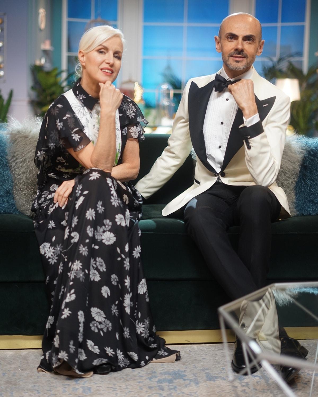 1c4e6b252ff0 Enzo Miccio e Carla Gozzi tornano con «Ma come ti vesti !»