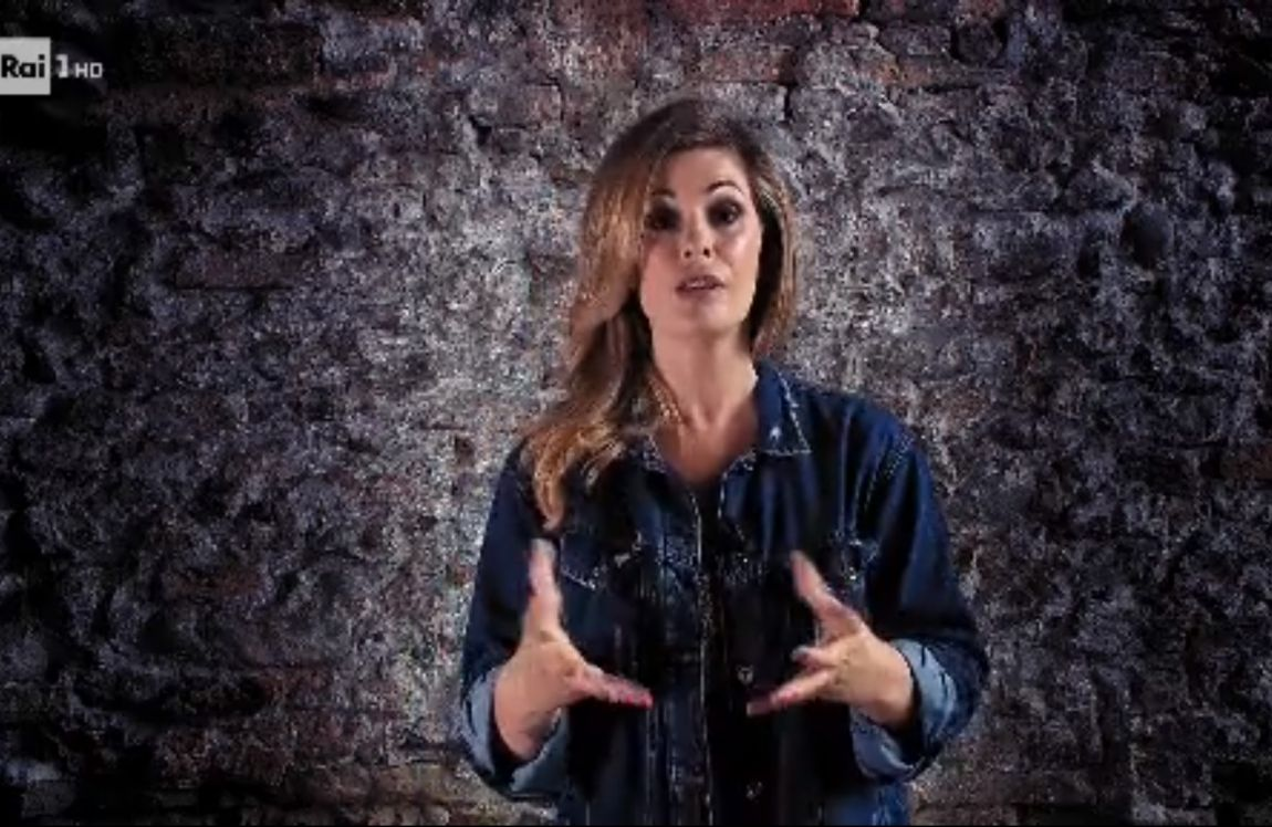 Watch Monique Spaziani video