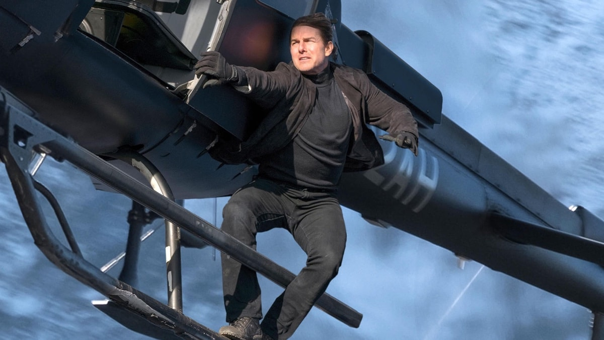 """Mission: Impossible - Fallout"": cast, trama e trailer | TV Sorrisi e ..."