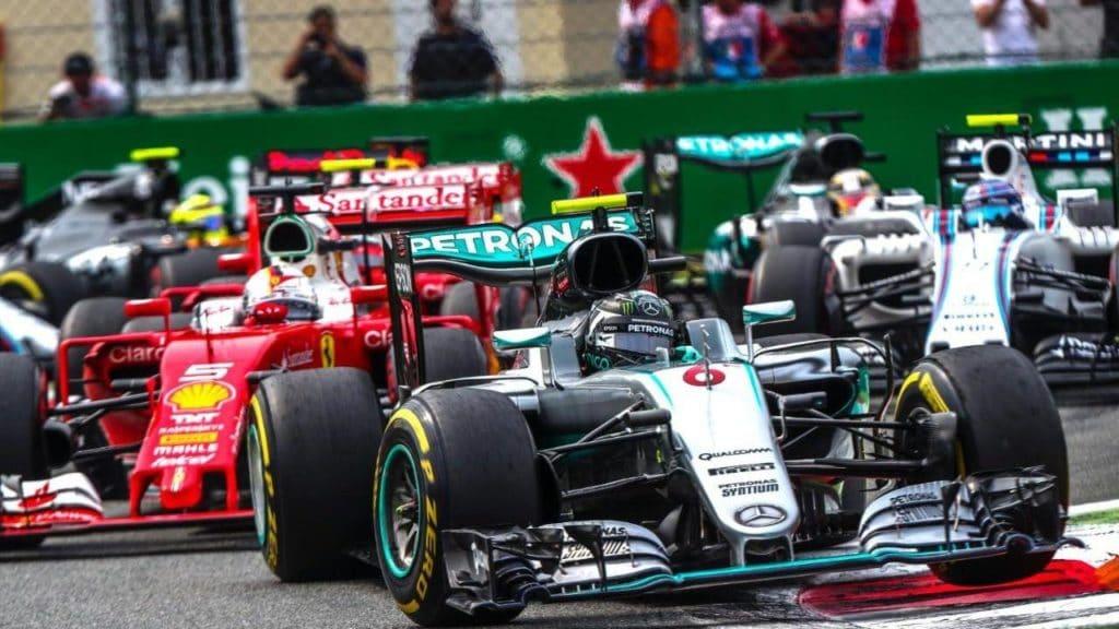 Formula 1 In Diretta E In Chiaro Il Gp Di Monza Tv Sorrisi E Canzoni