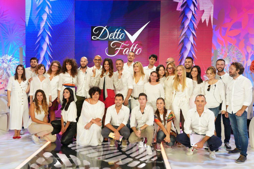 Detto Fatto I Tutorial Della Settimana Dal 3 Al 7 Dicembre Tv