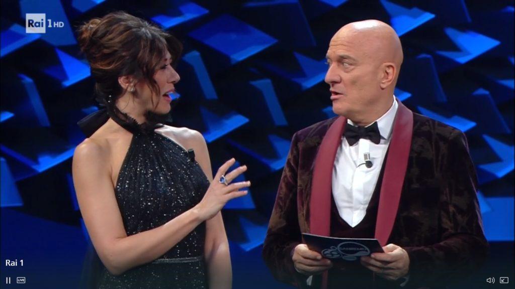 Scaletta finale Sanremo 2019: ordine di uscita dei cantanti di stasera