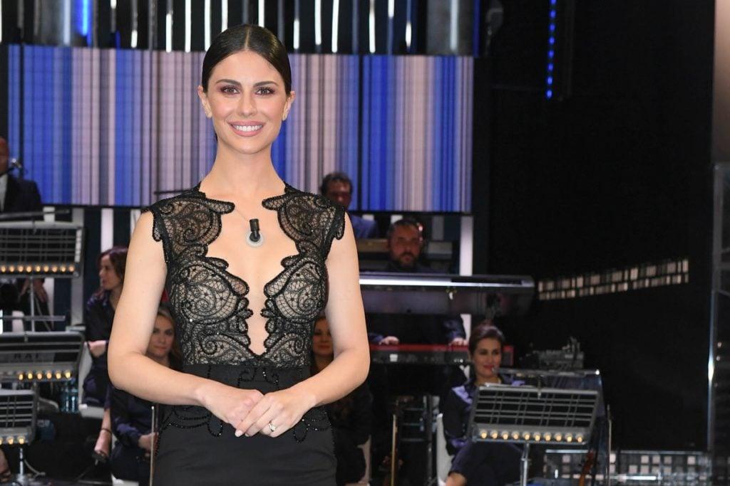 """Ludovica Caramis, parla la valletta di """"La corrida"""""""