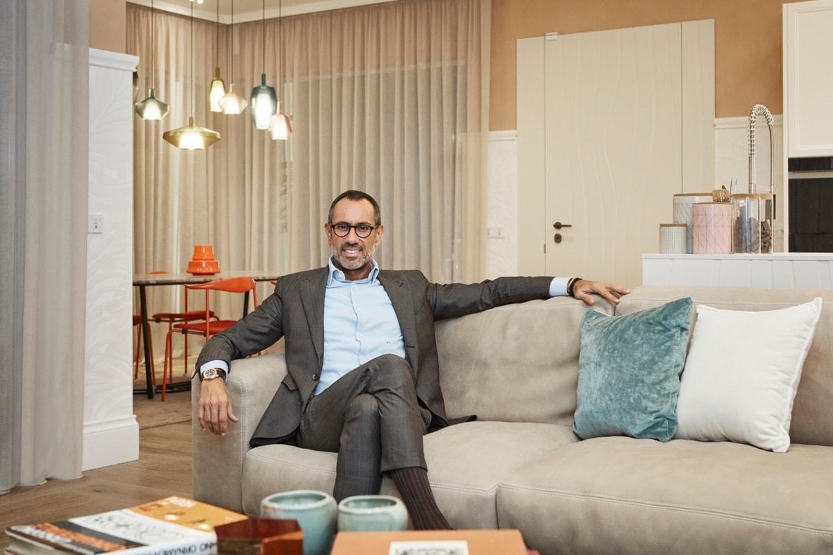 Cambio casa cambio vita con andrea castrignano tv for Siti di interior design