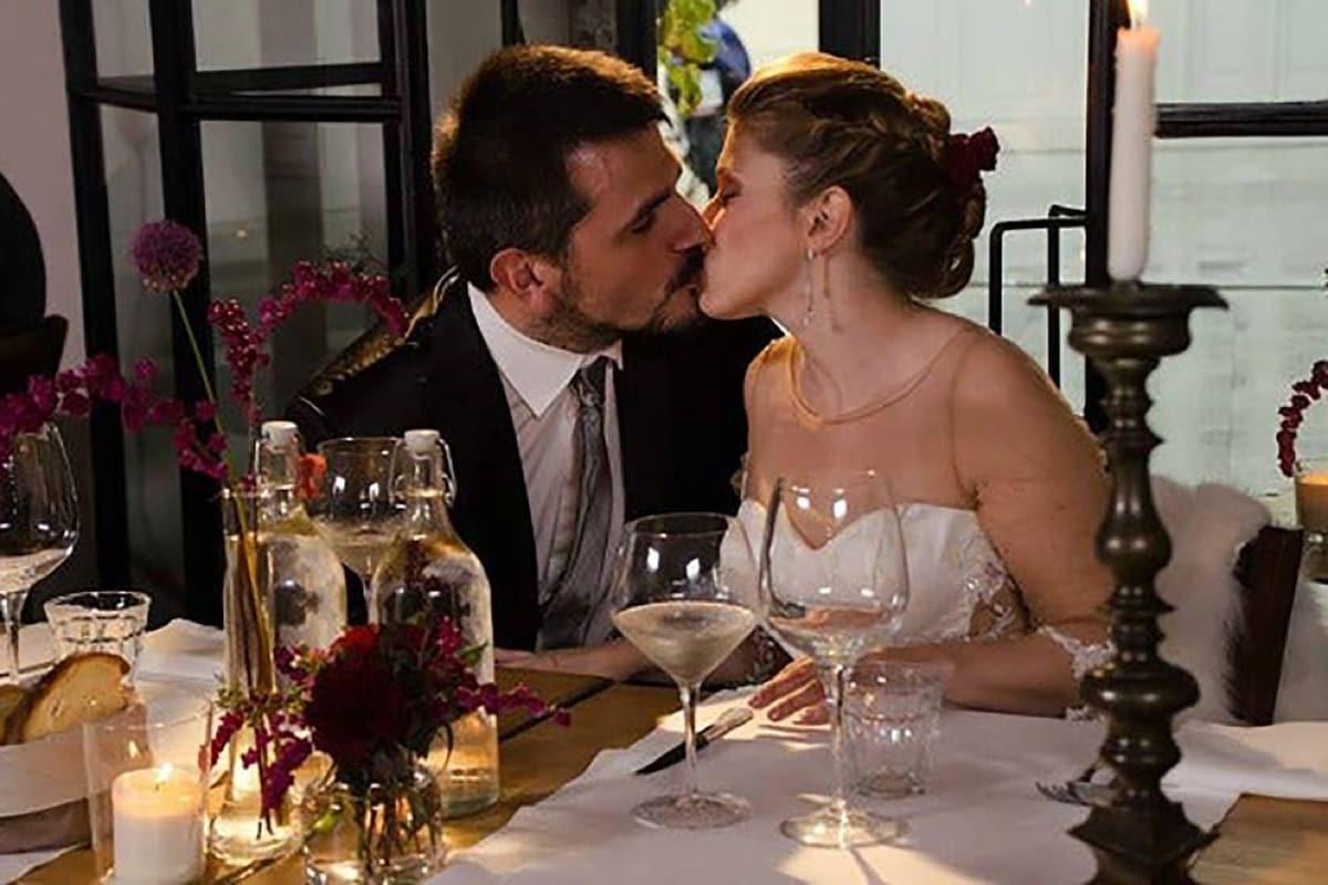 Matrimonio In Prima Vista : Com è partecipare all edizione italiana di matrimonio a prima