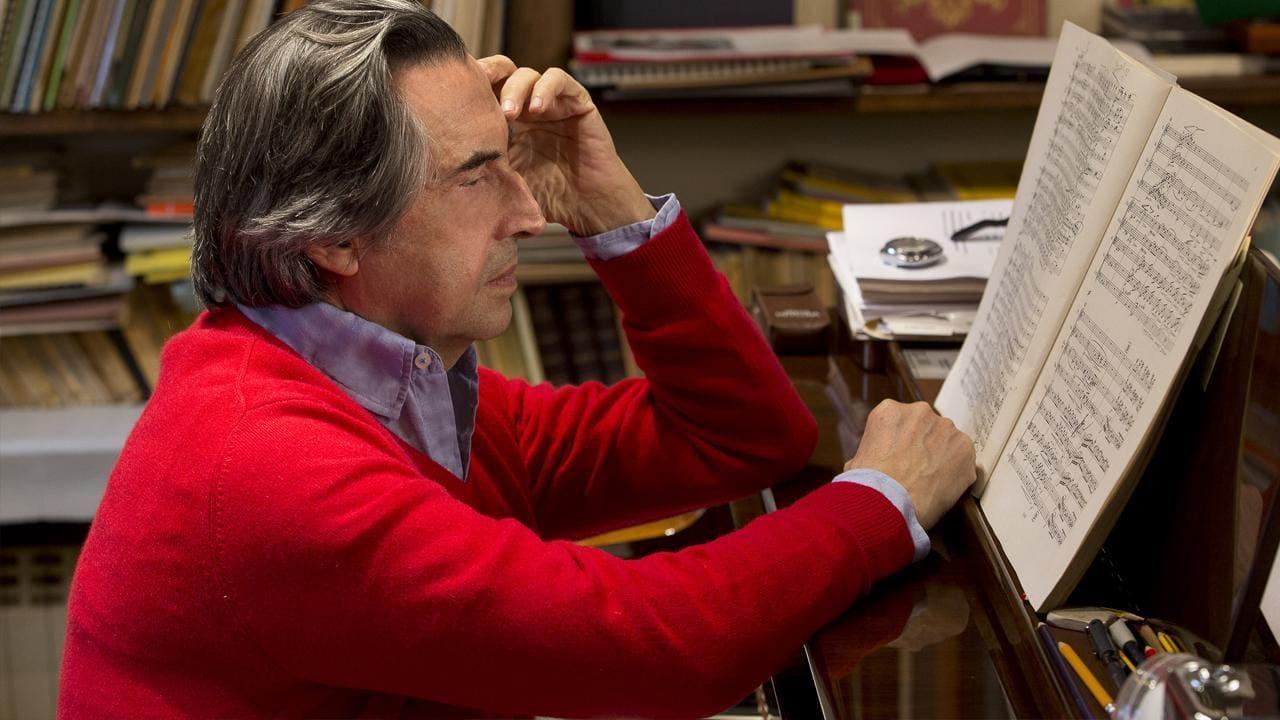 «A raccontare comincia tu»: Raffaella incontra Riccardo Muti