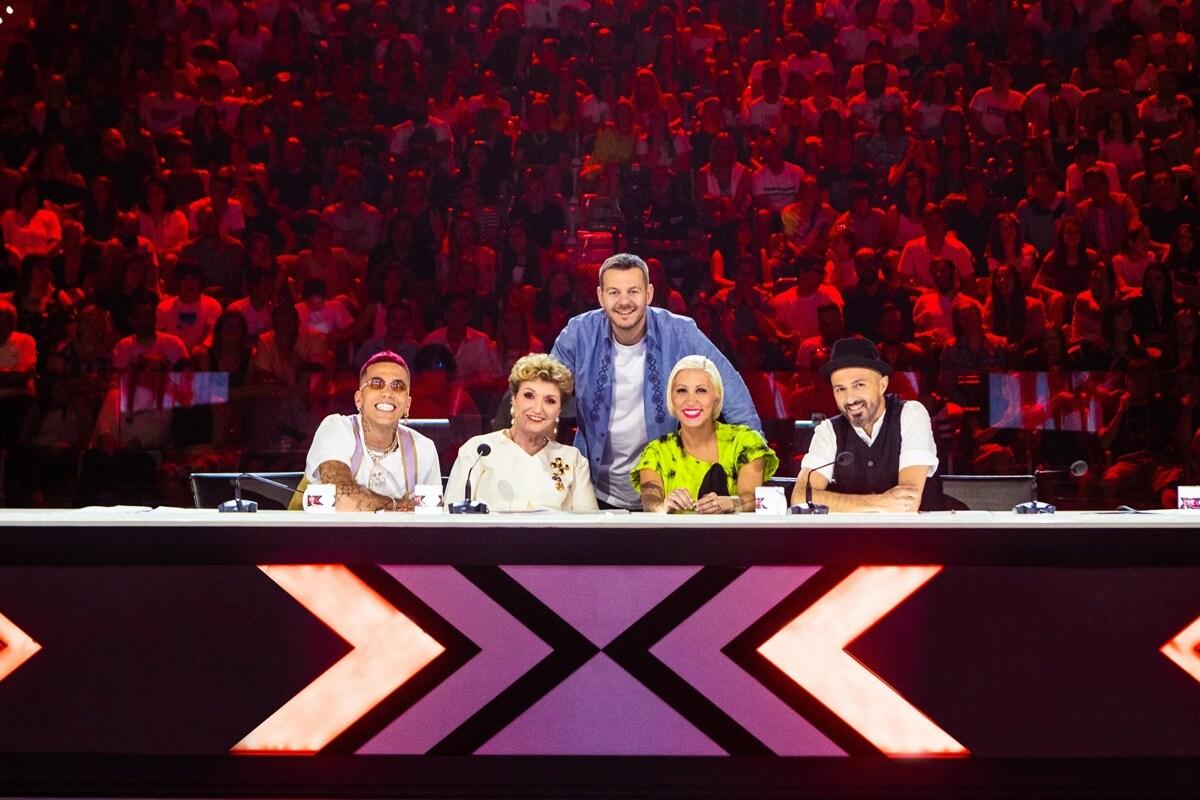 """Riparte """"X Factor"""", dal 12 settembre con una giuria rinnovata"""