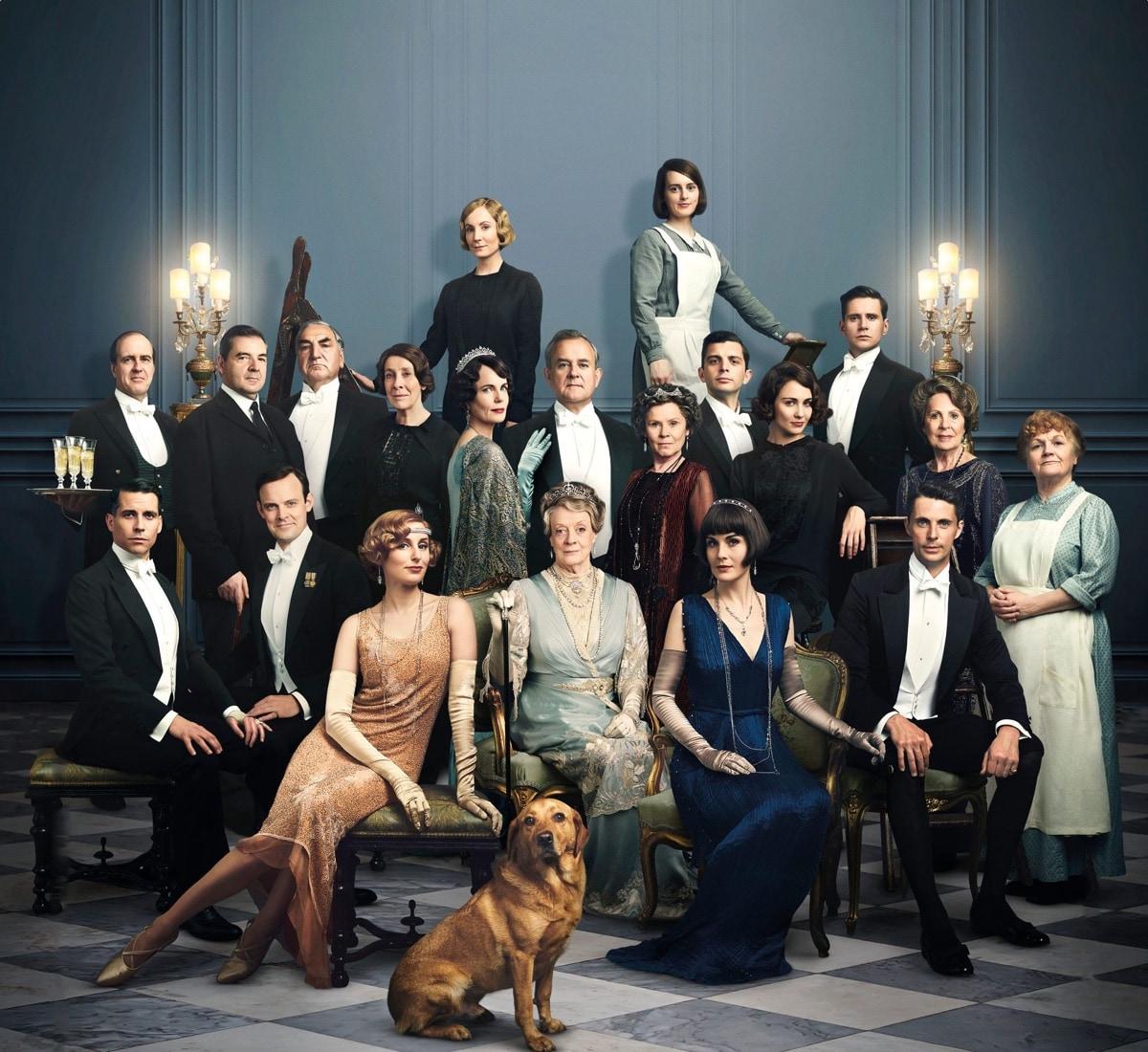 Trailer Downton Abbey Film