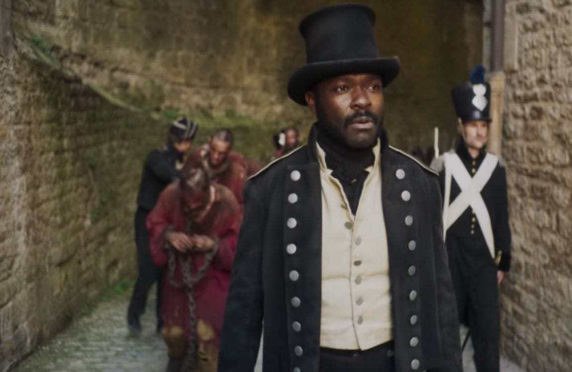 I Miserabili Trama Cast E Trailer Della Miniserie Inglese Tv Sorrisi E Canzoni