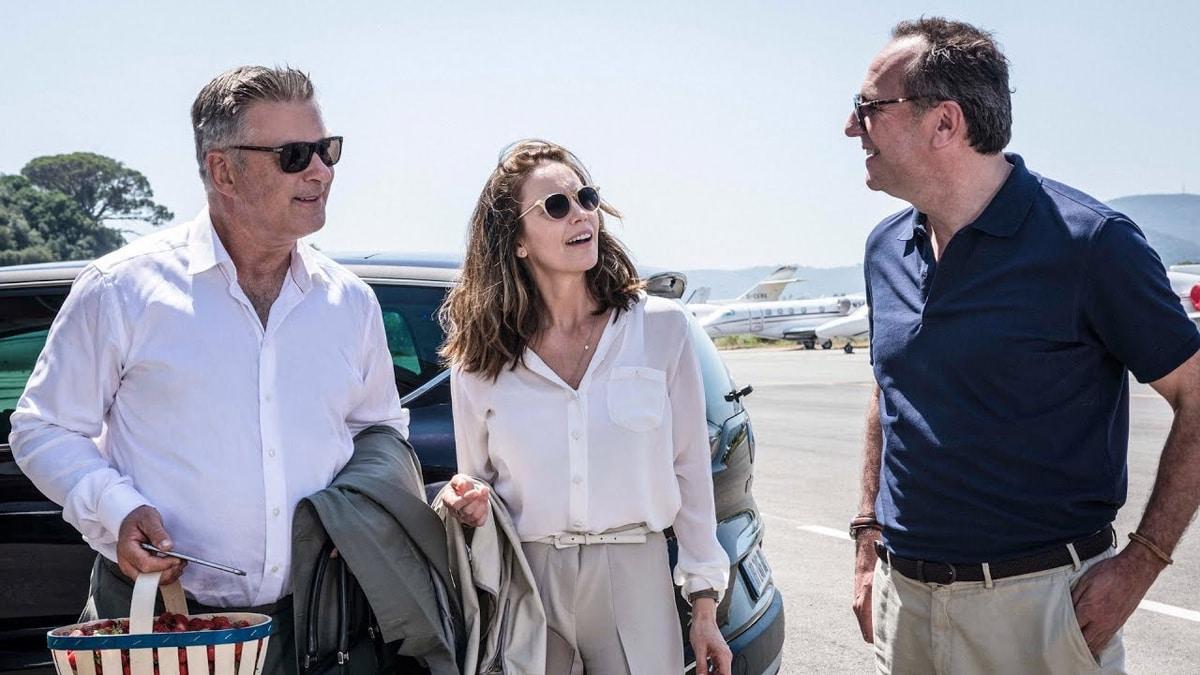 """""""Parigi può attendere"""": trama, cast e trailer   TV Sorrisi e Canzoni"""