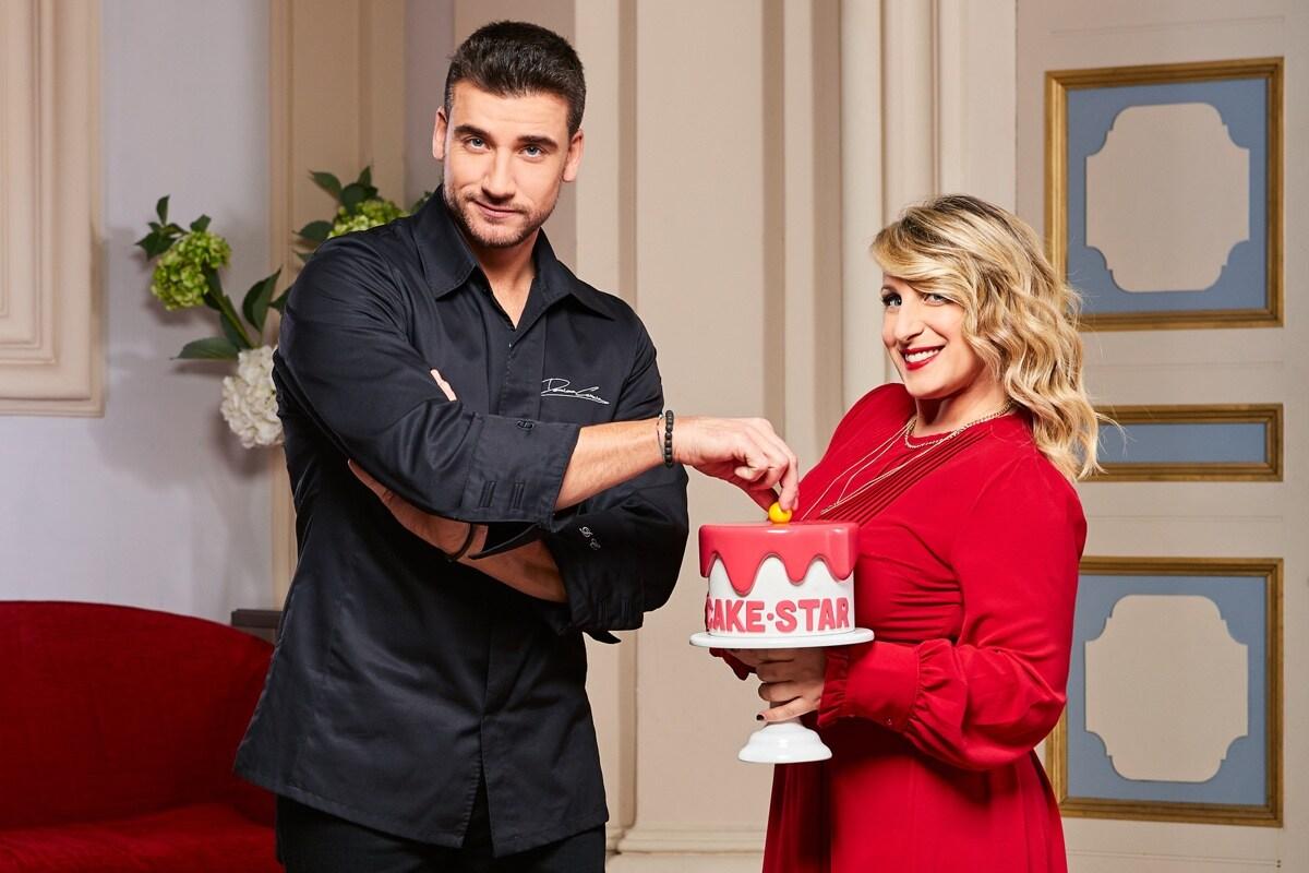 Cake Star Torna Con Damiano Carrara E Katia Follesa Tv Sorrisi E Canzoni