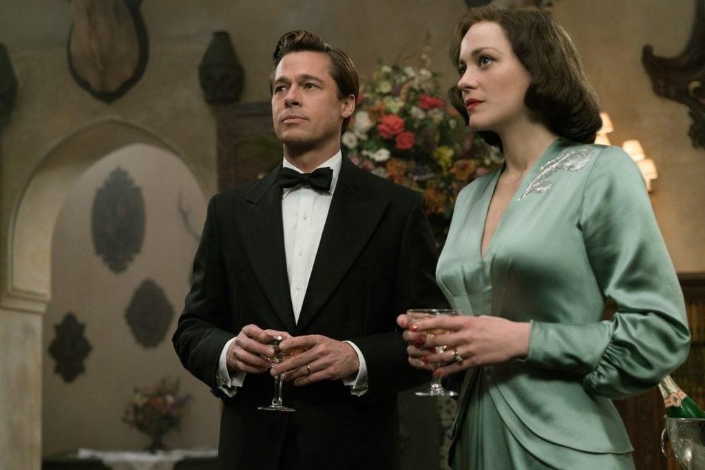 """""""Allied - Un'ombra nascosta"""": trama, cast e trailer   TV Sorrisi e ..."""